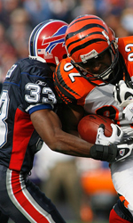 vols in the nfl week 9 highlights university of tennessee