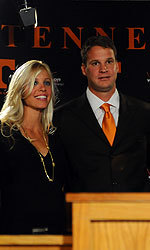 University Of Tennessee Hires Lane Kiffin University Of Tennessee