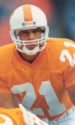 Vols Jersey Countdown  21 - University of Tennessee Athletics 9532aac79