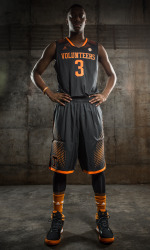 official photos 6d7b7 f1c47 Adidas, UT Unveil Made in March Uniforms - University of ...