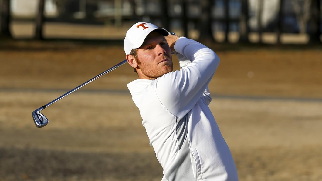 Scalise Wraps Up Play At Arnold Palmer Cup