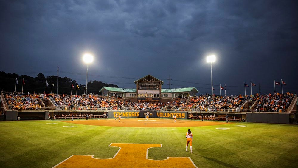 Image result for Sherri Parker Lee Stadium