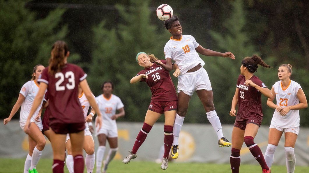 Shaw Set To Compete In Concacaf Finals With Jamaica University Of