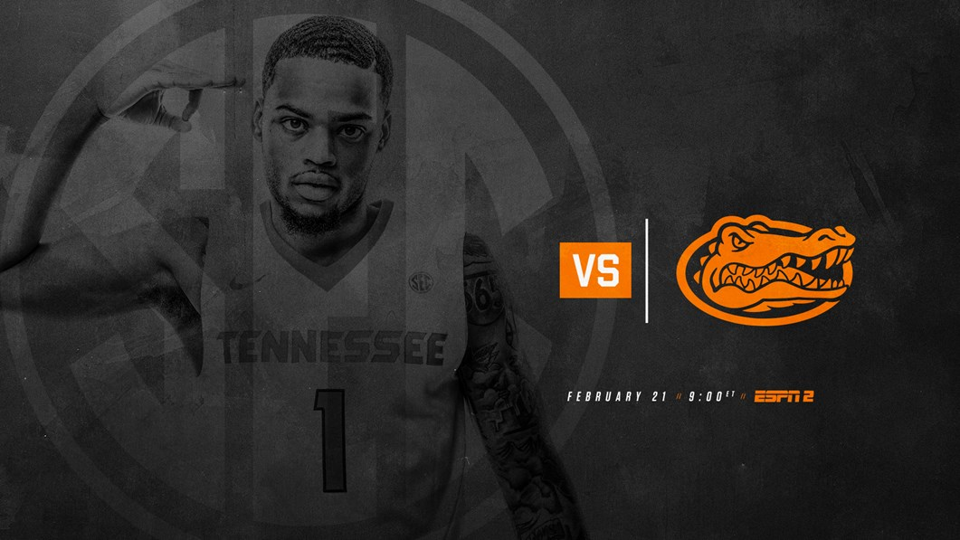 eab5acfec622 HOOPS CENTRAL   19 Tennessee vs. Florida - University of Tennessee ...