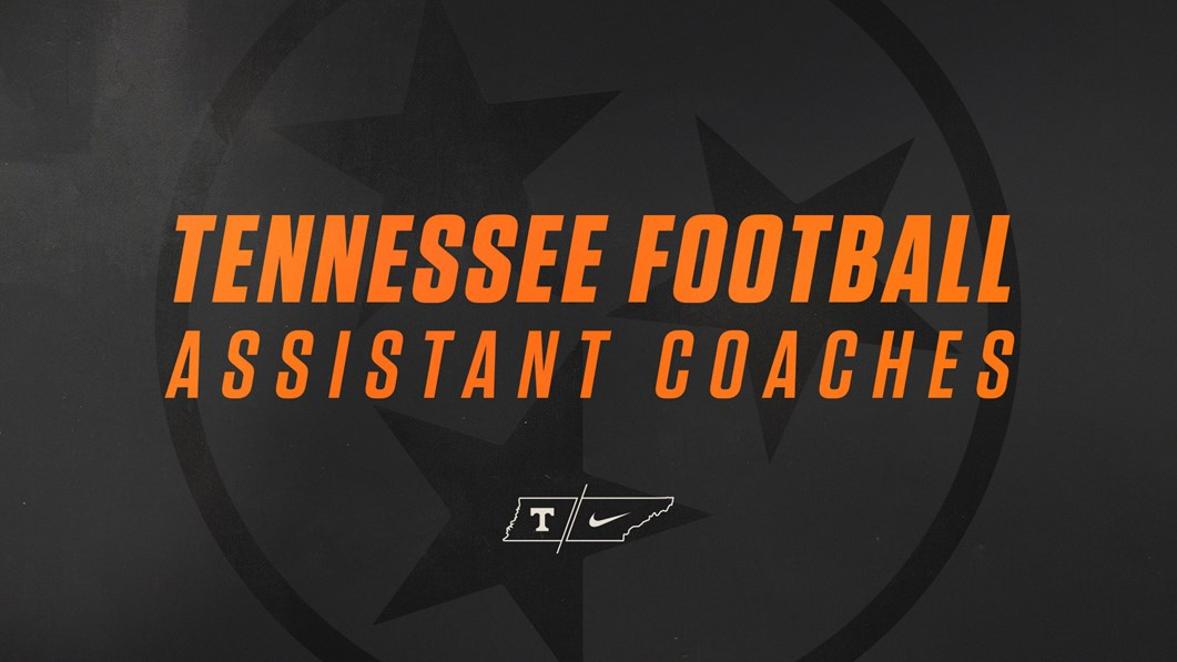 Pruitt Officially Announces Coaching Staff Hires University Of