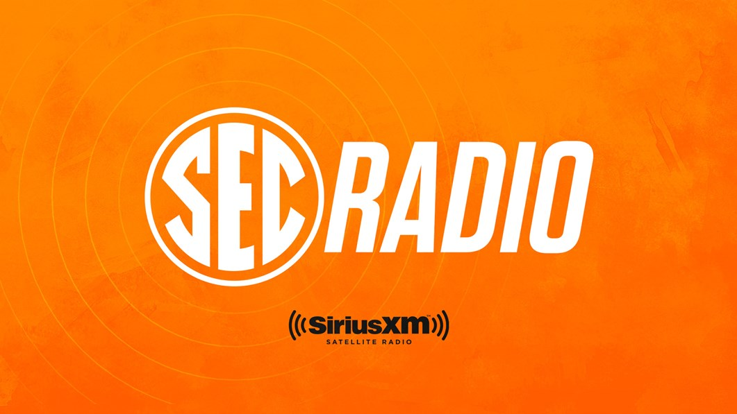 Live Sports Schedule Channel Lineup Siriusxm >> New Siriusxm Sec Radio Channel Now Live University Of