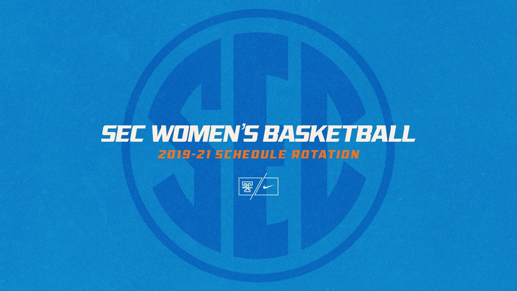 Mississippi State Women\'S Basketball Schedule 2020 SEC Releases 2019 21 Women's Hoops Schedule Rotation   University