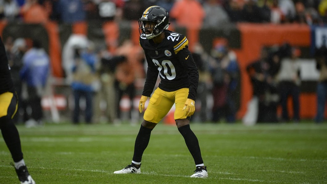 Vols in the NFL  Sutton Off to Hot Start for Steelers - University ... 12cac1178
