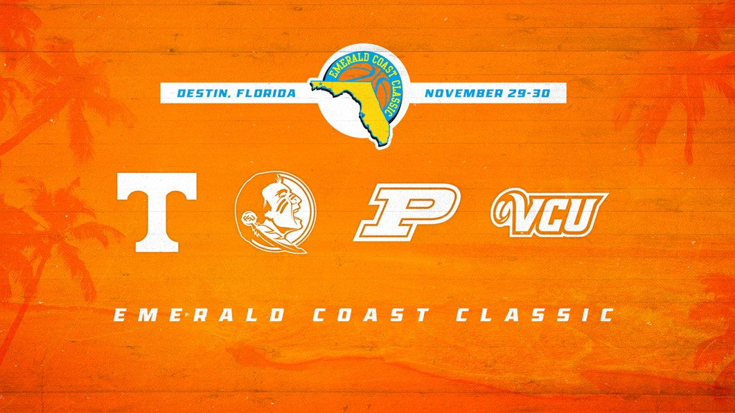Paint The Panhandle Orange Vols To Play In 2019 Emerald Coast Clic