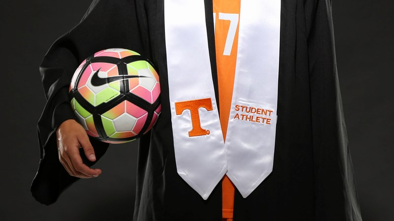 Fourteen Student-Athletes Named Arthur Ashe Sports Scholars - University of Tennessee Athletics