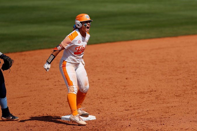 #12 Tennessee Shuts Out UNC, 2-0, Punches Ticket to Supers - University of Tennessee Athletics