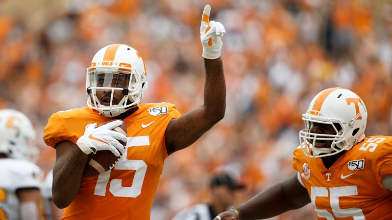 Football Central: Tennessee at No. 9 Florida