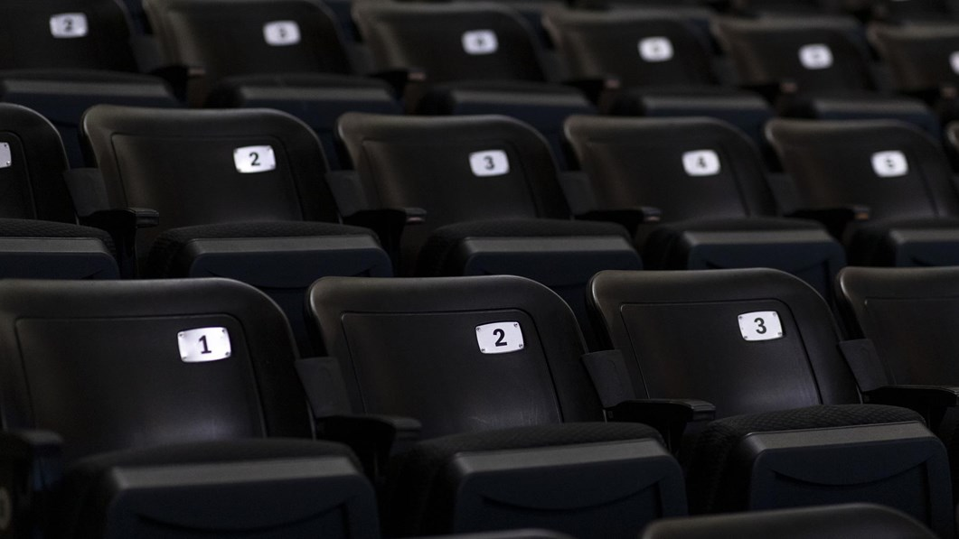 UT Finalizes Adjusted Seating Ticket Plan for Basketball