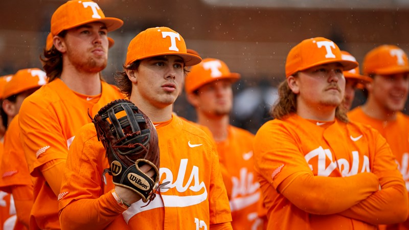 Baseball Central: Round Rock Classic - University of Tennessee Athletics