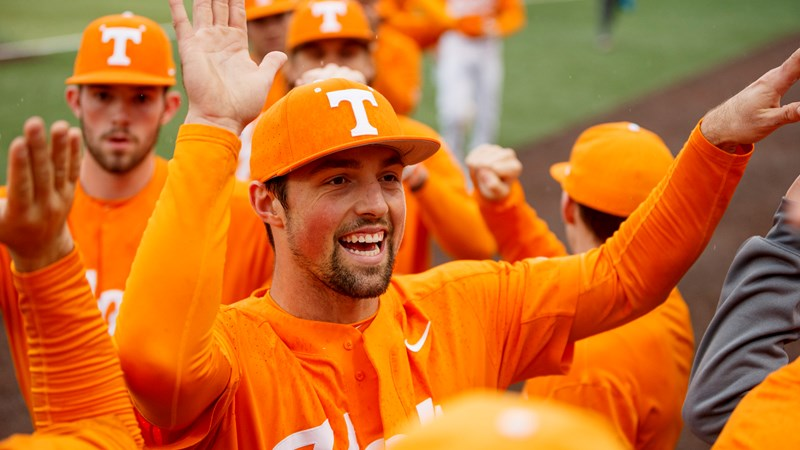 Baseball Central: Vols Host Northern Kentucky & UNC Asheville in Midweek Action - University of Tennessee Athletics